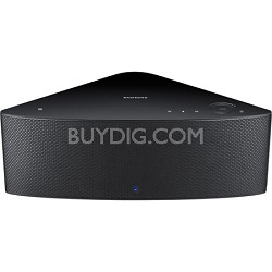 WAM750 SHAPE M7 Wireless Audio Speaker - Black - OPEN BOX