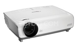 HD72 - 720p DLP Home Theater Projector - 1300 ANSI Lumens