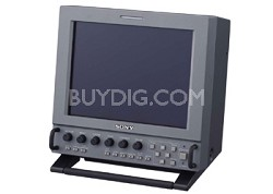 LMD9020 9 Inch VGA Multi-Format LCD Professional Video Monitor