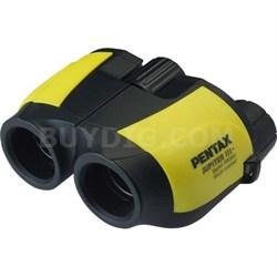 Jupiter III + 8x22 Binocular (Yellow / Matte Black) - OPEN BOX