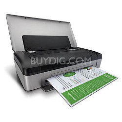 Officejet 100 Mobile Printer - USED