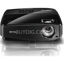MW519 2800 Lumen WXGA DLP Smarteco Projector