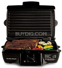 Meal Maker Express Compact Grill