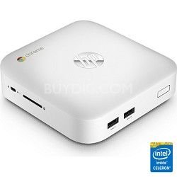 CB1-014 White Chromebox - Intel Celeron 2955U Processor