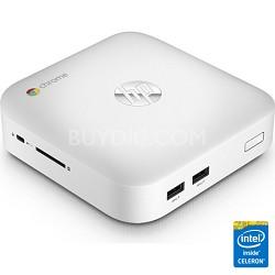 CB1-014 White Chromebox - Intel Celeron 2955U Processor
