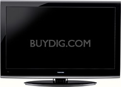 40G300U 40-Inch 1080p 120 Hz LCD HDTV (Black Gloss) - OPEN BOX