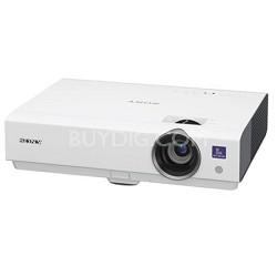 VPLDX140 3200 Lm XGA Mobile Projector