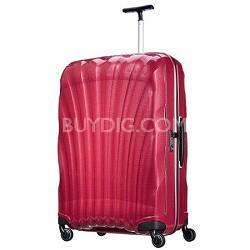28-Inch Black Label Cosmolite Spinner - Bright Pink
