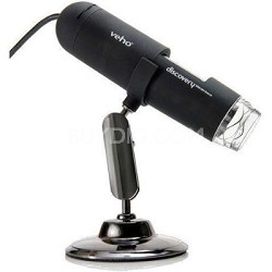 VMS004DELUXE 20-400x Magnification USB Digital Microscope Camera