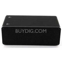 DropNplay Wireless Speaker - Black