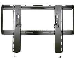 """VLT15 - HDpro Super Slim Tilting Wall Mount for 37"""" - 65"""" TVs (.82"""" from wall)"""