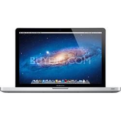 """15.4"""" MacBook Pro MD103LL/A Laptop - 2.3 GHz Quad-Core Intel Core i7 Processor"""