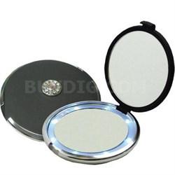 Cmpct 10X Illum Magnify Mirror