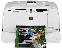 Photosmart A516 Compact Photo Printer
