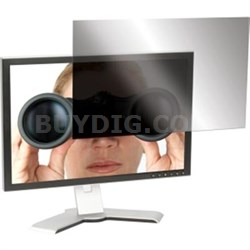 "Privacy Filter for 23"" Widescreen - ASF23W9USZ"
