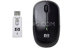 Wireless Laser Mini Mouse