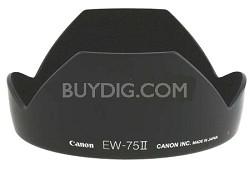 EW-75II Lens Hood for Canon EF 20 f/2.8, EF 20-35 f/2.8L