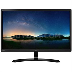 "32MP58HQ-P 32"" Full HD IPS LED Monitor"