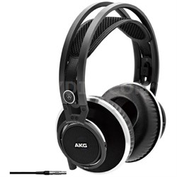K812 Pro Audio Superior Reference Headphones