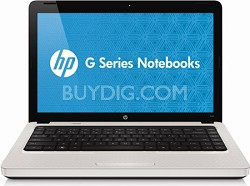 Pavilion G42-240US 14 inch Entertainment Notebook PC