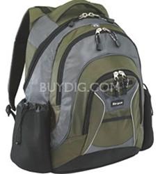 """15.4 """" Feren Backpack (Olive)"""