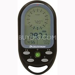 48003 - TrekGuide Digital Compass (Black)