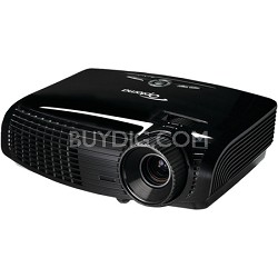 TX612 3D- Multimedia Projector Factory Refurbished