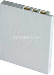 EN-EL8 Lithium Battery for Nikon Coolpix  S52