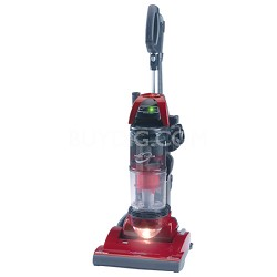 MC-UL915 - Jetspin Cyclone Upright Vacuum Cleaner, Red Metallic