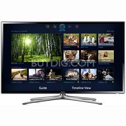 UN60F6300 - 60 inch 1080p 120Hz Smart Ultra Slim WiFi LED HDTV