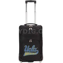 NCAA Denco 21-Inch Carry On Luggage -  UCLA Bruins