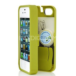 Case for iPhone 5 - Chartreuse