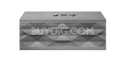 JAMBOX Wireless Bluetooth Speaker - Grey Hex - Retail Packaging