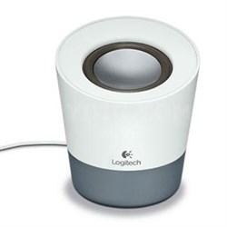 z50 Multimedia Speaker  Gray