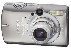 Powershot SD950 IS 12MP Digital ELPH Camera