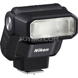 SB-300 AF Speedlight Flash for Nikon Digital SLR Cameras - OPEN BOX