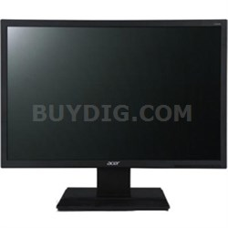 "V196WL 19"" 1440x900 LED Backlit LCD Monitor with Speakers - UM.CV6AA.003"