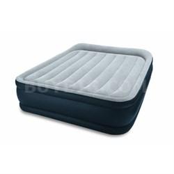 Deluxe Pillow Rest Raised Comfort Queen - OPEN BOX