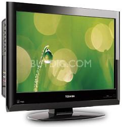"""19AV600U - 19"""" High-definition LCD TV"""