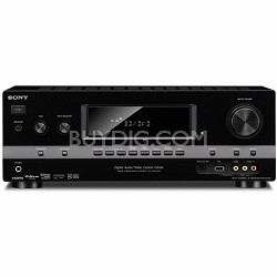 STRDH720 - 7.1 Channel 3D Surround Sound AV Receiver