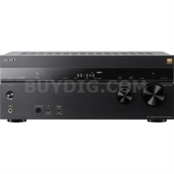 STR-DN1060 7.2 Ch. Hi-Res Wi-Fi Network A/V Receiver - OPEN BOX