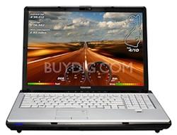 "Satellite X205-SLi2 17"" Notebook PC (PSPBUU-01900J)"