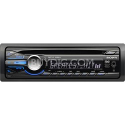 CDX-GT350MP MP3/WMA/CD Receiver