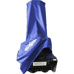SJCVR 18-inch Universal Single Stage Snow Thrower Cover