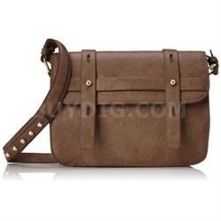 Oliviaa Cross Body Bag - Taupe