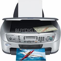 Stylus CX6600 All-In-One Printer, Scanner, Copier, Card Reader