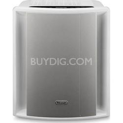 AC230 Air Purifier with Ionizer, Sensor Touch Screen, HEPA Filter, 220 SqFt