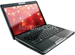 Satellite U505-S2010 13.3 inch Touchscreen Notebook PC