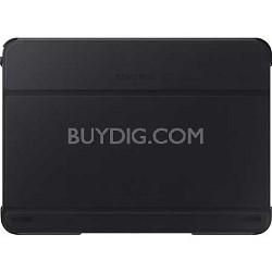 Book Cover Case for Samsung Galaxy Tab 4 10.1 - Black (EF-BT530BBEGUJ)