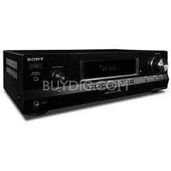 STRDH130 2 Channel Stereo Receiver (Black) - OPEN BOX